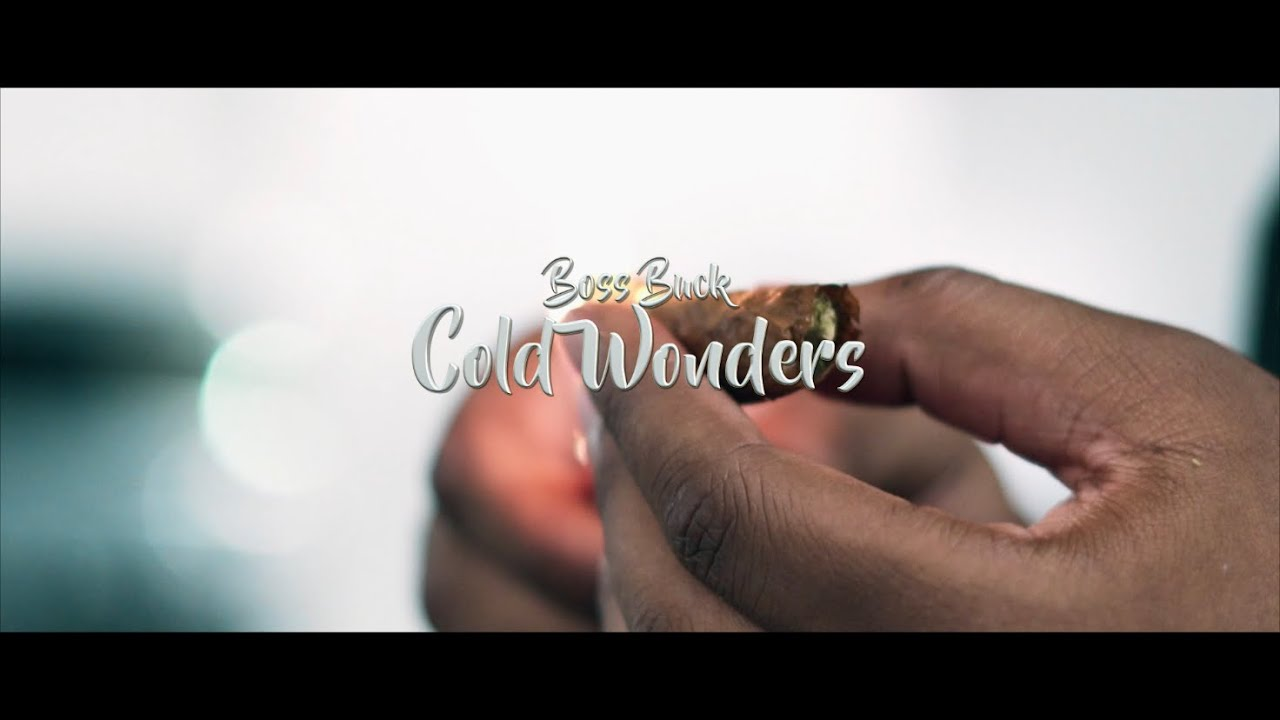 Boss Buck - Cold Wonders(Official Video)| Shot By🎥: @youngwill2