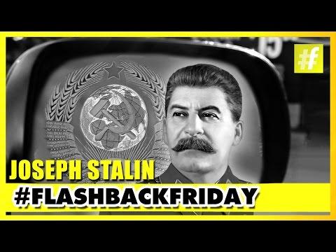 Joseph Stalin | Great Purge During Stalin