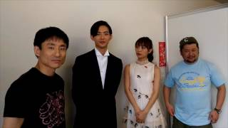 「マホモリティリポート」はシネマトゥデイ記者森田真帆がスマートフォ...