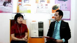 Metrowealth WAKi HPT Testimonial High Blood Sugar, High Chrolestrol, Eyesight problem