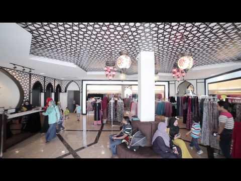 Grand Opening Butik Salsabeela Muslimah Attire