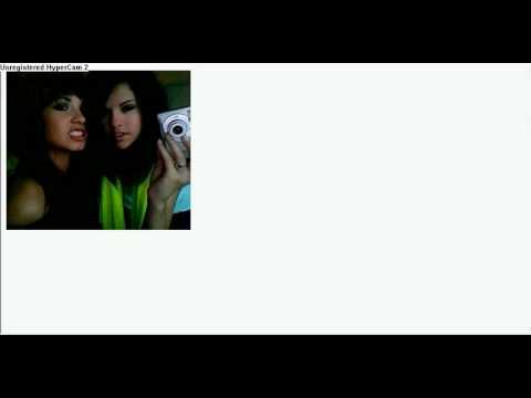 Rare Pics Miley and Demi!