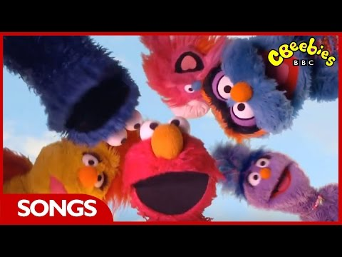 CBeebies Songs | 'We can solve any problem' | The Furchester Hotel
