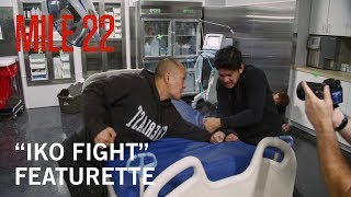 """Video Mile 22 
