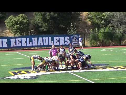 2016 Bay Area vs Sacramento Valley Varsity All-Star game