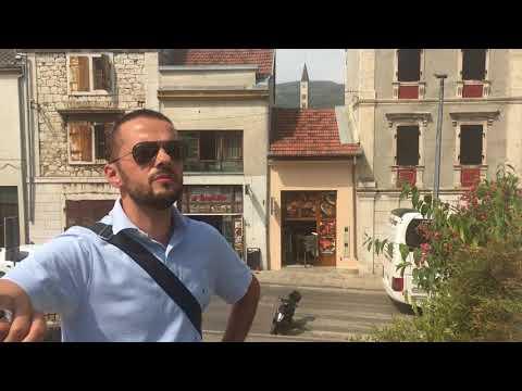 """Mustafa Isaković-Spomen obilježje članovima organizacije """"Mladi muslimani"""", juli, 2017."""