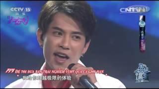 [FJYVN][VIETSUB][Full/Cut] 160924 Bảng xếp hạng âm nhạc Hoa ngữ toàn cầu @Phùng Kiến Vũ