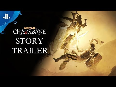 Warhammer: Chaosbane PC Review | ISK Mogul Adventures