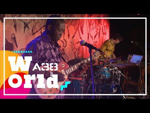 Burkina Electric - Entrons Dans La Danse // Live 2013 // A38 World