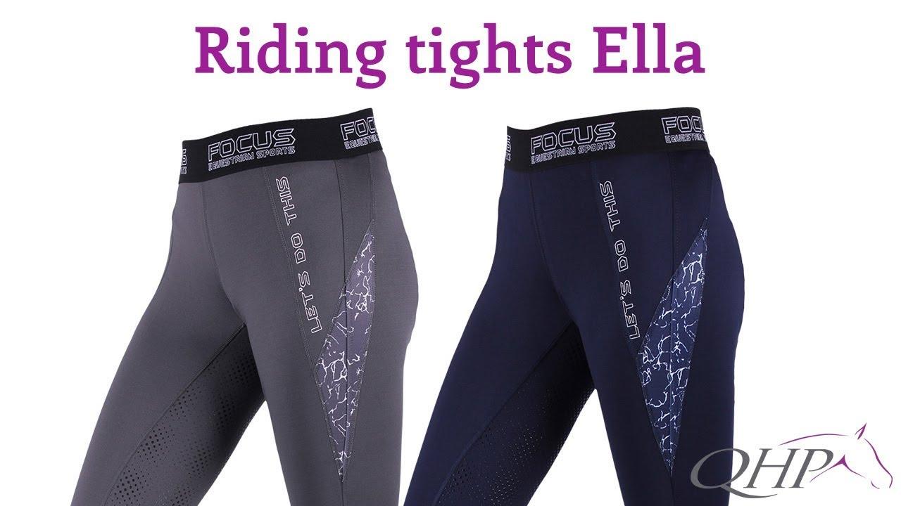 Výsledek obrázku pro qhp ella leggings