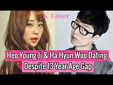 Heo Young Ji Talks About Her Relationship With Ha Hyun Woo And