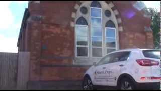 Dog Training Comes To Rushton Village Hall - Northamptonshire