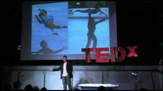 TEDxMcGill - Craig Buntin - Redefining Success: Pre and Post-Olympics