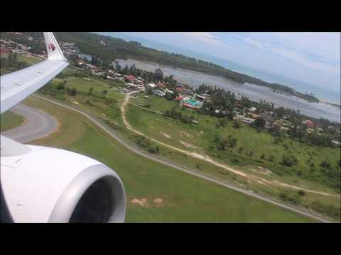 Malaysia Airlines Kota Bharu to Kuala Lumpur