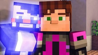 THE END OF CAPTAINSPARKLEZ (Minecraft Animation)