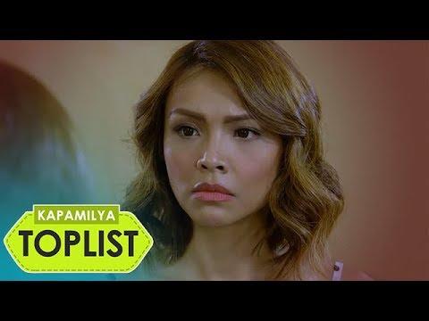 Kapamilya Toplist: 20 times youll go gigil over Jades best friend Marissa in Halik