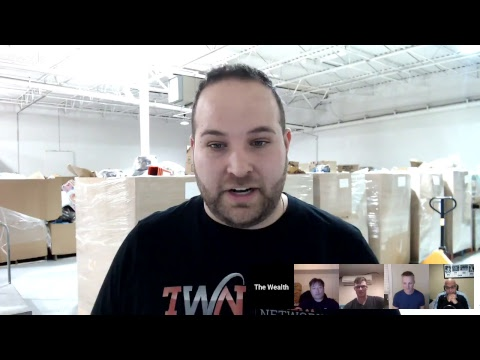 The Wealth Network Hangout 2/19/2018