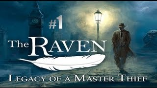The Raven: Legacy of a Master Thief - L