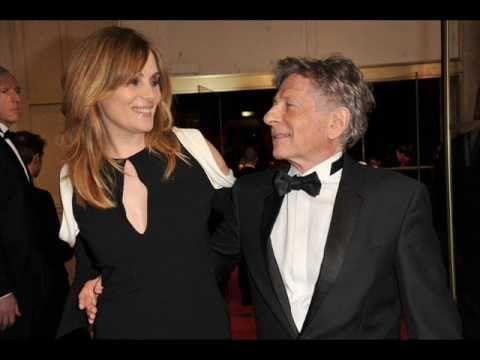 Emmanuelle Seigner  Qui êtesvous? duet with Roman Polanski