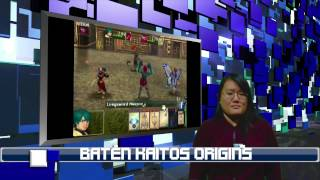 Baten Kaitos Origins Classic Review