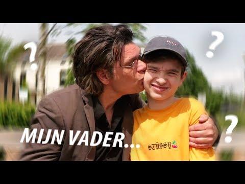 IS PETER HOEFNAGELS MIJN VADER? - ROAST