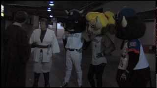 """Storm of Sith"" Ep. 6 -- Buffalo Bisons Star Wars Night 2012"