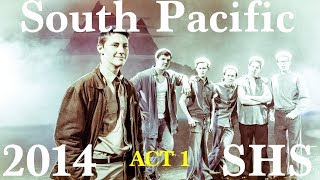 South Pacific - Act 1 - 2014