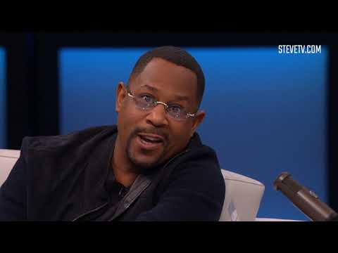 If Martin Lawrence Could Work with Any Actor