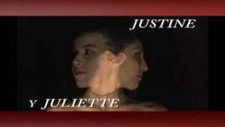 Justine & Juliette 01