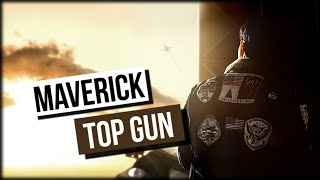 Top Gun - Maverick   Nawet nie wiedziałem, że na to czekam!