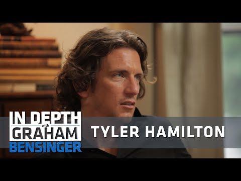 Tyler Hamilton: Lance Armstrong threatened me