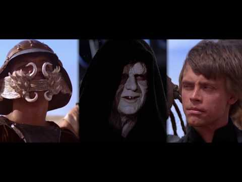 Star Wars Gangsta Rap 2  Reloaded HD Remastered
