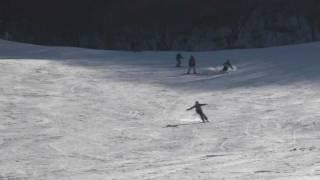 видео Муджу — горнолыжная база в Корее