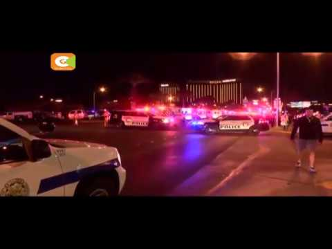 Gunman kills 58, wounds 515 others in Las Vegas
