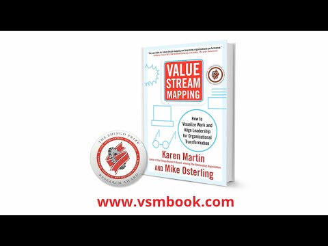 value-stream-mapping-book-trailer