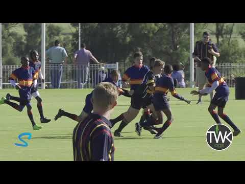 Silent Planet Media - Great Rugby Tries # 70