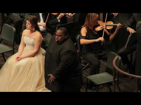 Si pel ciel - Otello (Verdi)