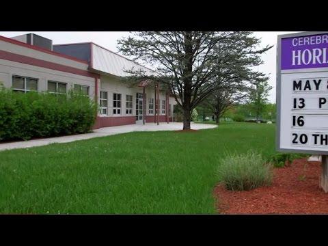 Horizon High School Video Tour