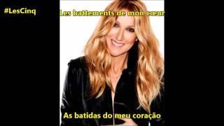 Celine Dion - Si c´était à refaire (Legendado PT-BR)