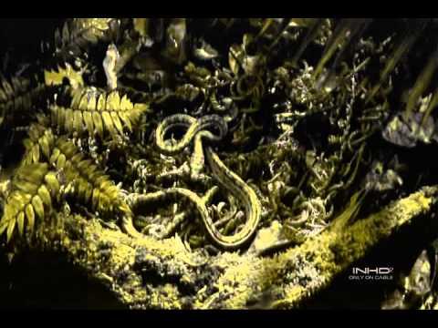 Jonn Serrie - The Ancient of Days
