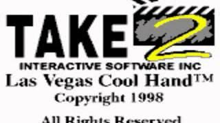 Las Vegas Cool Hand USA - Game Boy Color