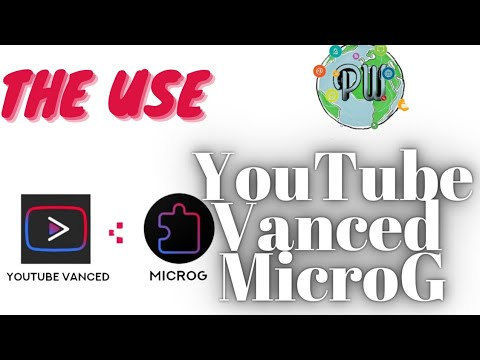 Youtube vanced // Vanced MicroG