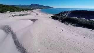 Playa de Bolonia Tarifa (Cádiz) Spain