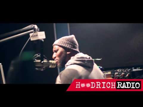 Bankroll Fresh, DJ Pretty Boy Tank, Boochie on HOODRICH RADIO
