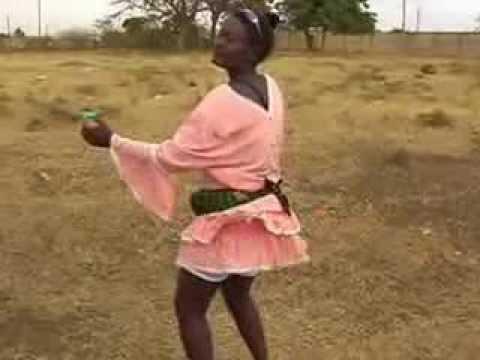 Adundo Mum - Otieno Aloka