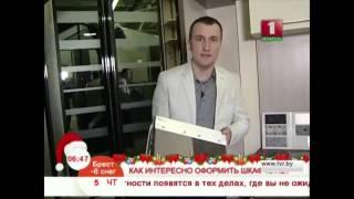 Шкаф-купе: Варианты оформления дверей(, 2017-01-10T11:25:53.000Z)