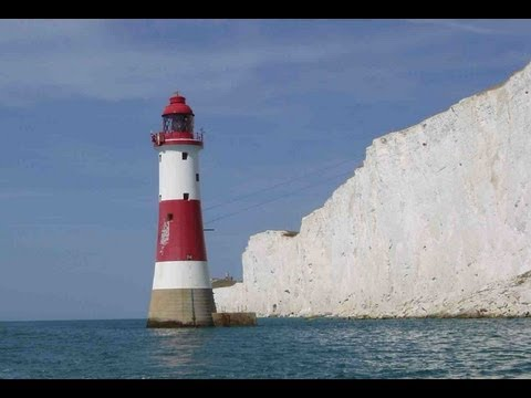 Great Lighthouses in England