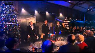 The High Kings -  Leave Her Johnny TG4 25 Dec 2013