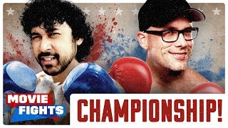 MOVIE FIGHTS CHAMPIONSHIP