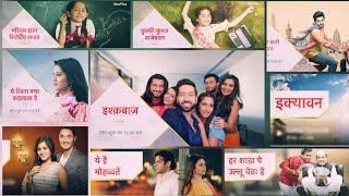 Starplus all show trp ratings last week|Rishta wahi,baat nayi